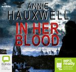 In Her Blood (MP3) - Annie Hauxwell