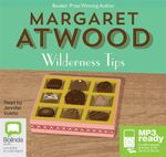 Wilderness Tips (MP3) - Margaret Atwood