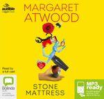 Stone Mattress : Nine tales (MP3) - Margaret Atwood