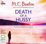 Death of A Hussy - M. C. Beaton