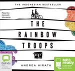 The Rainbow Troops (MP3) - Andrea Hirata