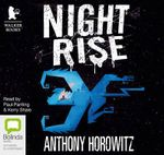 Nightrise - Anthony Horowitz