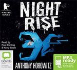 Nightrise (MP3) - Anthony Horowitz