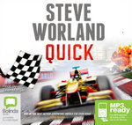 Quick (MP3) - Steve Worland