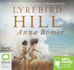 Lyrebird Hill (MP3) - Anna Romer