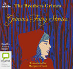 Grimm's Fairy Stories - Jacob Grimm