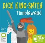 Tumbleweed (MP3) - Dick King Smith
