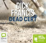 Dead Cert (MP3) - Dick Francis