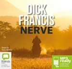 Nerve (MP3) - Dick Francis