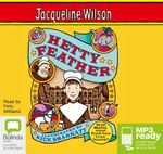 Hetty Feather (MP3) - Jacqueline Wilson