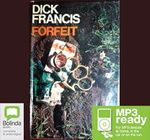 Forfeit (MP3) - Dick Francis