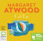 Cat's Eye (MP3) - Margaret Atwood
