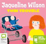 Twin Trouble (MP3) - Jacqueline Wilson