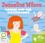 Connie And The Water Babies (MP3) - Jacqueline Wilson