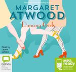 Dancing Girls (MP3) - Margaret Atwood