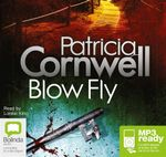 Blow Fly (MP3) - Patricia Cornwell