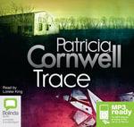 Trace (MP3) : Scarpetta #13 - Patricia Cornwell