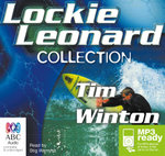 Lockie Leonard Collection (3 In 1) (MP3) - Tim Winton
