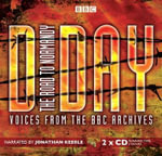 D-Day : The Road to Normandy - Mark Jones
