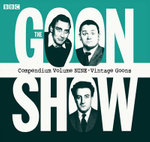 The Goon Show Compendium 9 - Spike Milligan