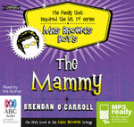 The Mammy (MP3) : Agnes Browne #1 - Brendan O'Carroll