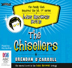 The Chisellers : Agnes Browne #2 - Brendan O'Carroll