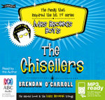 The Chisellers (MP3) : Agnes Browne #2 - Brendan O'Carroll