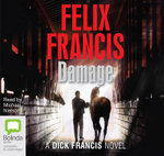 Damage - Felix Francis