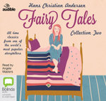 Fairy Tales by Hans Christian Andersen  : Volume 2 - Hans Christian Andersen