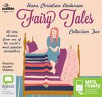 Fairy Tales By Hans Christian Andersen (MP3) : Volume 2 - Hans Christian Andersen