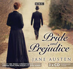 Pride and Prejudice : Classic Serial - Jane Austen