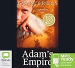 Adam's Empire (MP3) - Evan Green