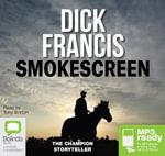 Smokescreen (MP3) - Dick Francis