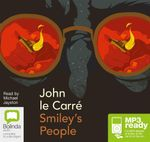 Smiley's People (MP3) - John Le Carre