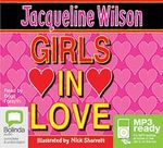 Girls In Love (MP3) - Jacqueline Wilson