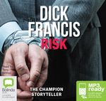 Risk (MP3) - Dick Francis