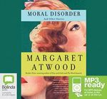 Moral Disorder (MP3) - Margaret Atwood
