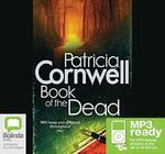 Book Of The Dead (MP3) - Patricia Cornwell