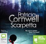 Scarpetta (MP3) - Patricia Cornwell