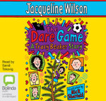 The Dare Game : Tracy Beaker #2 - Jacqueline Wilson