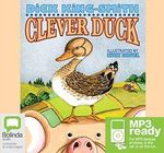 Clever Duck - Dick King Smith