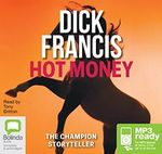 Hot Money (MP3) - Dick Francis