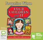 Four Children And It (MP3) - Jacqueline Wilson