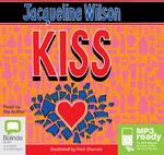 Kiss (MP3) - Jacqueline Wilson