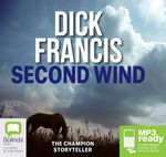 Second Wind (MP3) - Dick Francis
