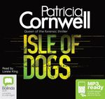 Isle Of Dogs : Andy Brazil #3 - Patricia Cornwell