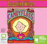 Candyfloss (MP3) - Jacqueline Wilson