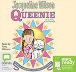 Queenie (MP3) - Jacqueline Wilson