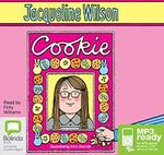 Cookie (MP3) - Jacqueline Wilson