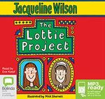The Lottie Project (MP3) - Jacqueline Wilson